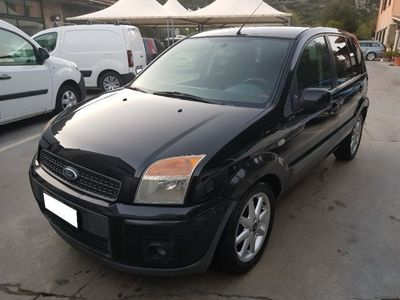 gebraucht Ford Fusion 1.6 TDCi 5p. Collection