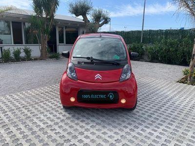 usata Citroën C-zero C-Zero Full Electric airdream Attraction