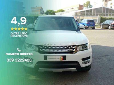 usata Land Rover Range Rover Sport 3.0 SDV6 HSE + Perrfetta + Garanzia