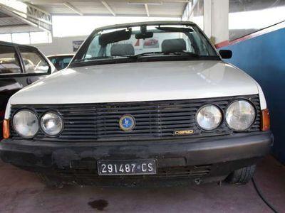 usata Fiat Ritmo Bertone Cabrio