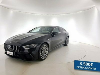 usata Mercedes AMG GT GT Coupe 4Coupe 53 eq-boost 4matic+ auto