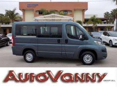 usata Fiat Ducato Van Altro