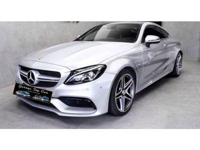 gebraucht Mercedes C63 AMG AMG Coupé S