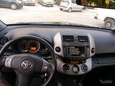 usata Toyota RAV4 3ª serie - 2009