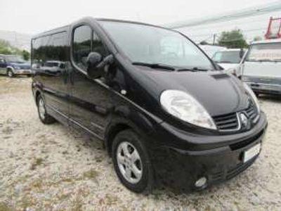 usata Renault Trafic Van Diesel