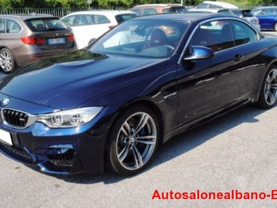 usata BMW M4 Cabriolet rif. 8133877