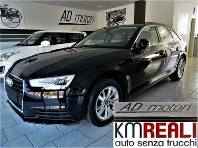 usata Audi A4 A4Avant 2.0 TDI 150CV S tronic Design