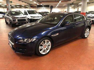 usata Jaguar XE -