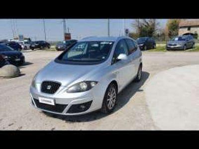 usata Seat Altea XL 1.9 TDI DPF Style (MY09) Diesel