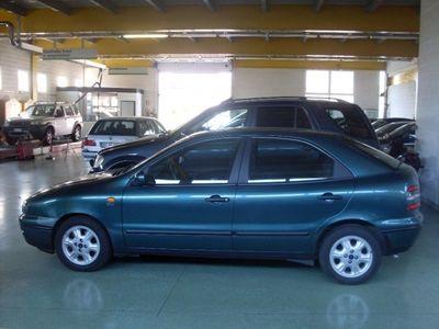 usata Fiat Brava 1.6i 16V cat ELX