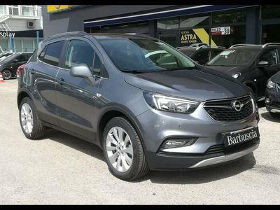 usata Opel Mokka X 1.6 CDTI Ecotec 4x2 Start&Stop Innovation