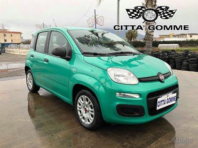 usata Fiat Panda 1.3 MTJ 75cv 2015 UNICO PROPRIETARIO