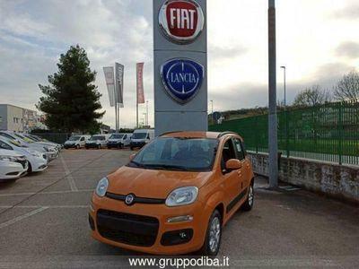 usata Fiat Panda Serie 3 1.2 69cv S&S Lounge Euro 6d-Temp