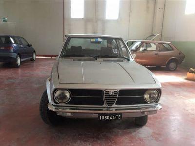 usata Alfa Romeo Alfetta 1.6 Martinsicuro