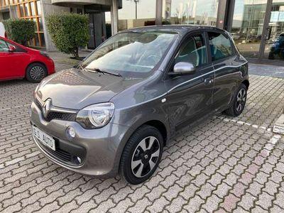 usata Renault Twingo 1.0 SCe Zen PER NEOPATENTATI - GRANDINATA