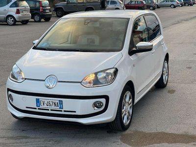usata VW up! up! 5 porte eco moveBMT