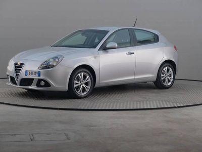 usata Alfa Romeo Giulietta 1.6 Jtdm 105cv Business