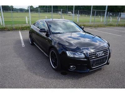 usata Audi A5 2.7 TDI S-Line