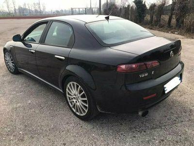 usata Alfa Romeo Crosswagon 159 3.2121.000 km 260 cv PERMUTE