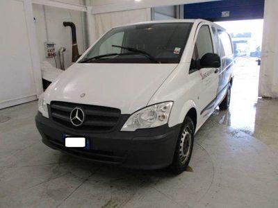 used Mercedes Vito 2.2 113 CDI TN Furgone Long