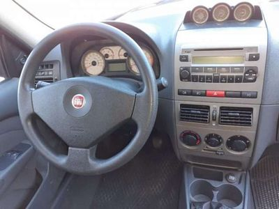 usata Fiat Strada 1.3 MJT 95CV Pick-up Cab.Lunga Adventure