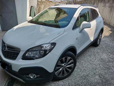 usata Opel Mokka 1.4 Turbo Ecotec 140CV 4x4 Cosmo