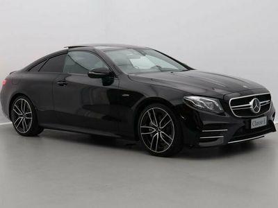 usata Mercedes E53 AMG Classe E COUPE Mercedes-AMGLIST.105.341EUR: