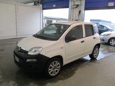 usata Fiat Panda |VAN 900cc Natural Power Euro6 Van 2 p. POP