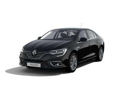 usata Renault Mégane Grand Coupé TCe 140CV EDC FAP Executive