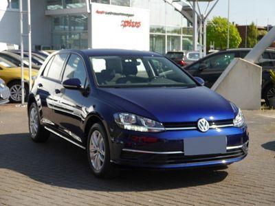 usata VW Golf VII 1.0 Tsi Comfortline