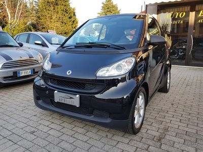 usata Smart ForTwo Coupé 1000 52KW MHD - 2010
