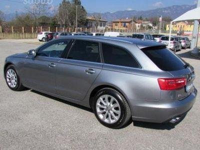 usata Audi A6 Avant 2.0 TDI 177 CV Business plus