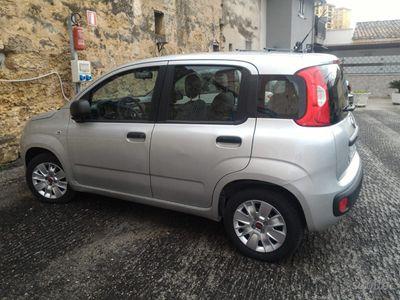 usata Fiat Panda 0.9 TwinAir Turbo S&S Easy del 2016 usata a Palermo