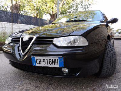 usata Alfa Romeo 156 restayling 1.9 multijet full 2005