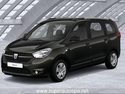 usata Dacia Lodgy BRAVE 1.5 dCi 110cv S&S 7P E6
