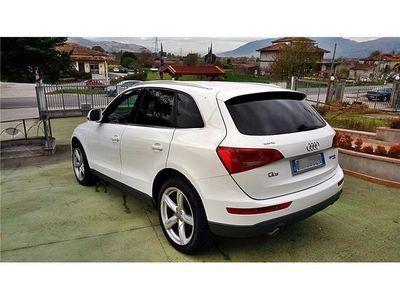 usata Audi Q5 Q52.0 TDI S LINE EU6 NAVI + PDC