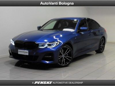 used BMW 330 Serie 3 (G20) i Msport