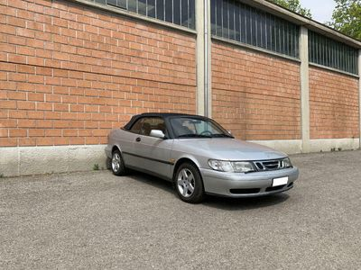 used Saab 9-3 Cabriolet 2.0i 16V cat S