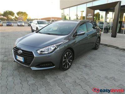 gebraucht Hyundai i40 i40Wagon 1.7 CRDi 141 CV 7DCT Business