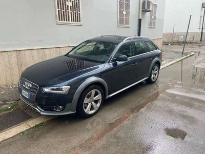 usata Audi A4 Allroad 2.0 TDI 190 CV S tronic Busin