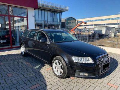 usata Audi A6 Avant 2.0 TDI AUTOMAT. + NAVI + PELLE + XENON/LED