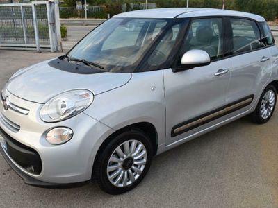 usata Fiat 500L 1.4 GPL Pop Star