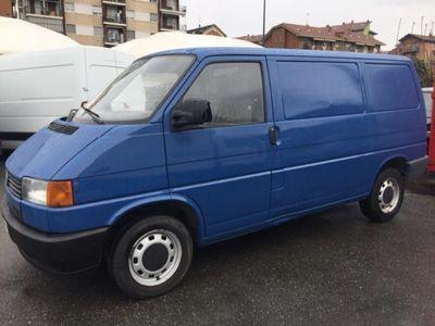 käytetty VW T4 van