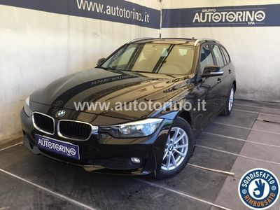used BMW 316 SERIE 3 TOURING d touring