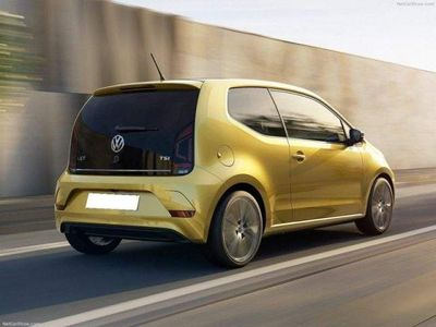 brugt VW cross up! up! 1.0 75 CV 5p.BlueMotio