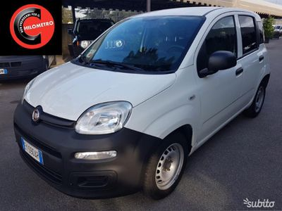usata Fiat Panda Van 1.3 Multijet Start e stop 2015