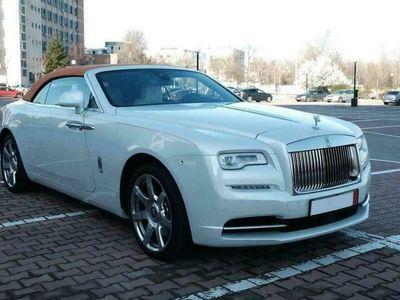 usata Rolls Royce Dawn dawn