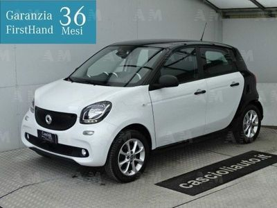 gebraucht Smart ForFour 70 1.0 Youngster