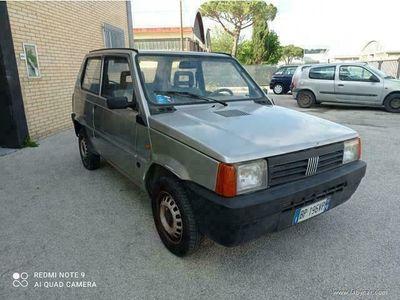 usata Fiat Panda 900 i.e.