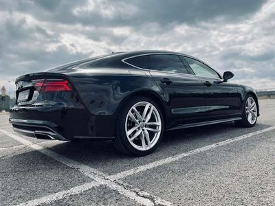 usata Audi A7 SPB 3.0 TDI 218 CV ultra S tronic